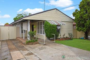 25 Minmai Rd, Chester Hill, NSW 2162