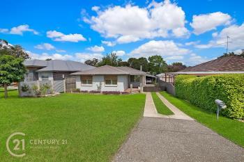 63 Robinson St, Riverstone, NSW 2765