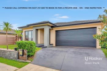 38 Agostini Cct, Oran Park, NSW 2570