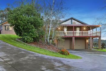 Warrandyte, address available on request