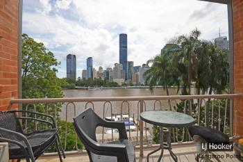 34/355 Main St, Kangaroo Point, QLD 4169