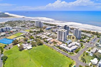 7/70-72 Sixth Ave, Maroochydore, QLD 4558