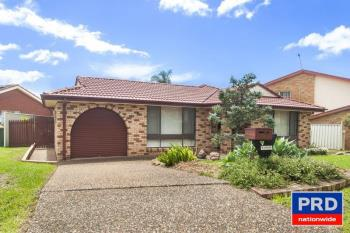 34 Charlotte Cres, Albion Park, NSW 2527