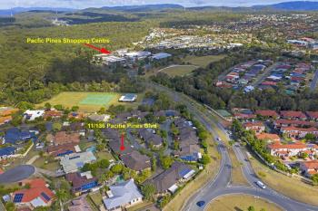 11/136 Pacific Pines Bvd, Pacific Pines, QLD 4211