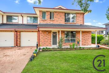 2/16 Blenheim Ave, Rooty Hill, NSW 2766