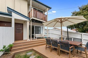 1/19 Lade St, Gaythorne, QLD 4051
