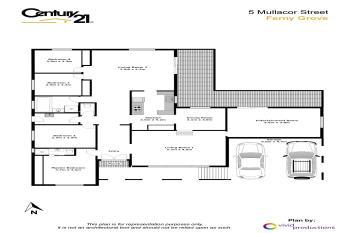 5 Mullacor St, Ferny Grove, QLD 4055
