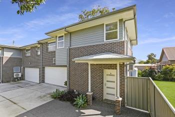 4/81 Marshall St, Dapto, NSW 2530