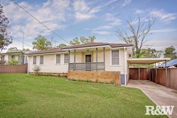 31 Torres Cres, Whalan, NSW 2770