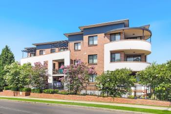 11/9 Wingello St, Guildford, NSW 2161