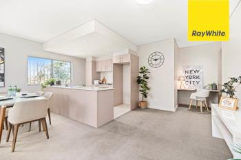 10/20 First Ave, Eastwood, NSW 2122