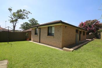 18a Abercrombie Ave, Seven Hills, NSW 2147