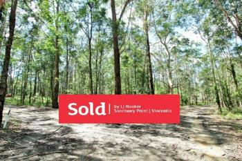Lot 32 Rolfe St, Tomerong, NSW 2540