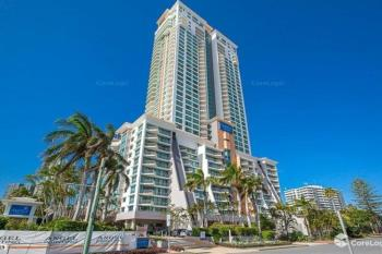 802/5-19 Palm Ave, Surfers Paradise, QLD 4217