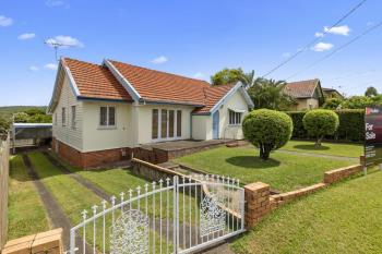 687 Old Cleveland Rd, Camp Hill, QLD 4152