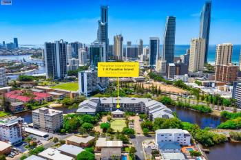308/1-8 Paradise Is, Surfers Paradise, QLD 4217
