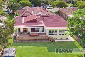 24 Philip St, Strathfield, NSW 2135