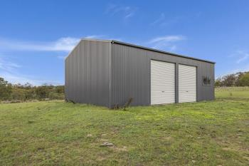 Lot 1 and  Towns Creek Rd, Mount Perry, QLD 4671
