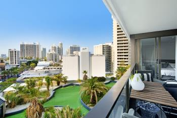 3 Orchid , Surfers Paradise, QLD 4217