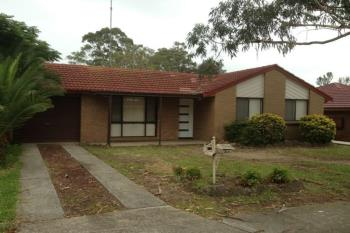 22 Tillford Gr, Rooty Hill, NSW 2766