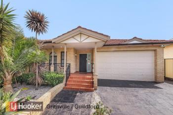 23 Hudson St, Granville, NSW 2142
