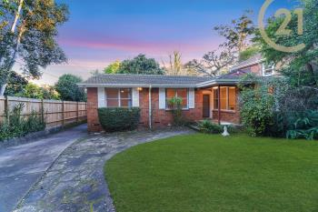 133 Bent St, Lindfield, NSW 2070