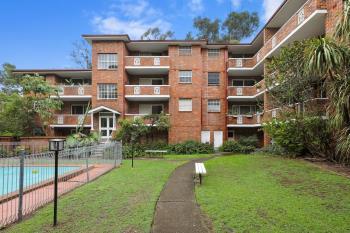10/20 Elizabeth St, Parramatta, NSW 2150