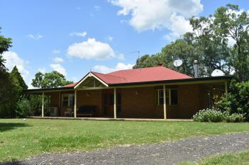 6 Saunders Rd, Kyogle, NSW 2474