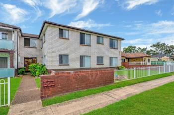 12/28-32 Wilga St, Fairfield, NSW 2165