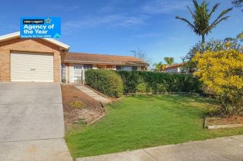 51 Explorers Way, St Clair, NSW 2759