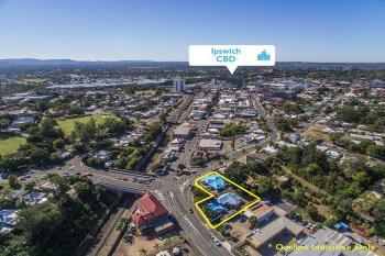 218 Brisbane St, West Ipswich, QLD 4305