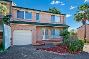 4/31 Metella Rd, Toongabbie, NSW 2146