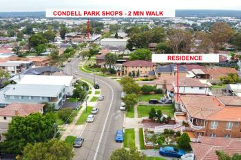 18 Simmat Ave, Condell Park, NSW 2200