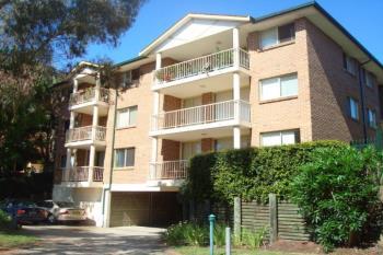 101/10 Broughton St, Canterbury, NSW 2193