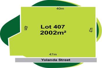 Lot 407 Yolanda St, Albion Park, NSW 2527