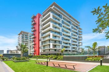A204/41 Crown St, Wollongong, NSW 2500