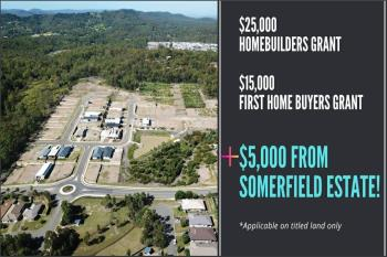 Lot 51/Somerfield Condamine St, Holmview, QLD 4207