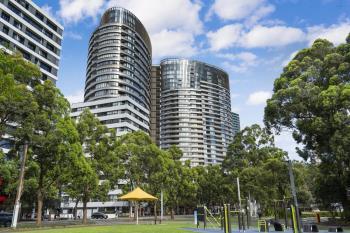 2709/1 Australia Ave, Sydney Olympic Park, NSW 2127
