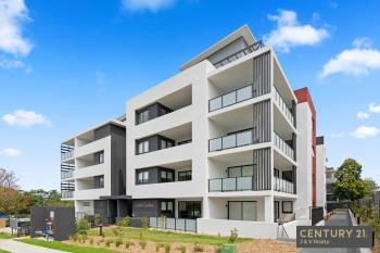 22/6-8 Cowan Rd, Mount Colah, NSW 2079