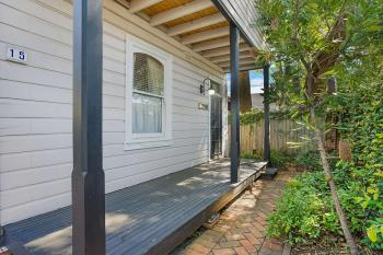 15 Donald St, Hamilton, NSW 2303