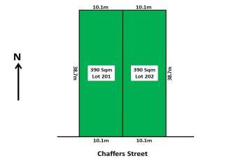 Lot 201 / 14 Chaffers St, Morley, WA 6062