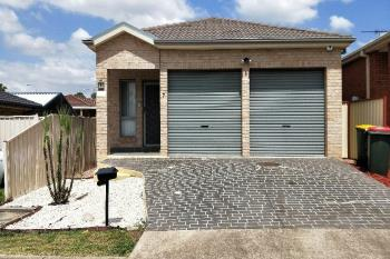 7 Acropolis St, Rooty Hill, NSW 2766