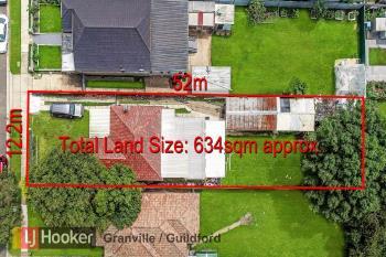 29 Pegler Ave, Granville, NSW 2142