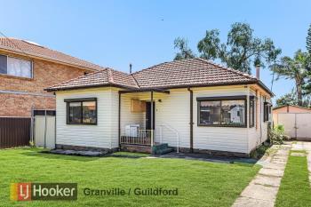 1 Baker St, Merrylands, NSW 2160