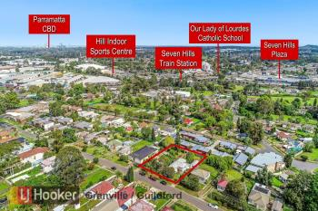 58 & 60 Hope St, Seven Hills, NSW 2147