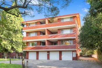 25/10-14 Burlington Rd, Homebush, NSW 2140