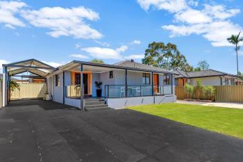 608 Polding St, Bossley Park, NSW 2176