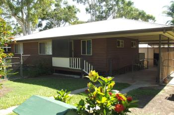 27 Rhodes St, Macleay Island, QLD 4184