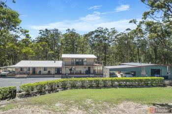 389 Crescent Head Rd, South Kempsey, NSW 2440