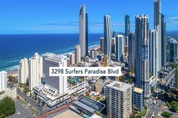 3298 Surfers Paradise Boulevar , Surfers Paradise, QLD 4217